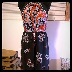 Loft summer dress NEW